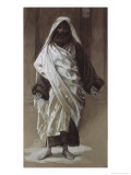 James the Greater Giclee Print by James Tissot
