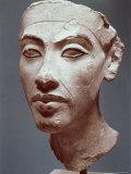 Akhenaton, c.1350 B.C. Photographic Print