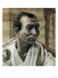 Portrait of Pontius Pilate Giclee Print by James Tissot
