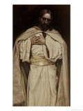 Our Lord, Jesus Christ Giclee Print by James Tissot