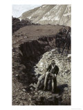 The Good Samaritan Giclee Print by James Tissot