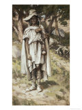 The Prodigal Son Giclee Print by James Tissot