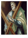 Andrew Giclee Print by  El Greco