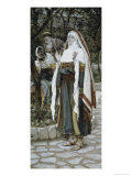 The Magnificat Giclee Print by James Tissot