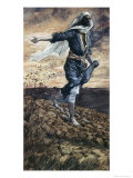 The Parable of the Sower Giclee Print by James Tissot