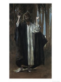 Simon Giclee Print by James Tissot