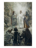 The Transfiguration Giclee Print by James Tissot