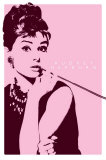 Audrey Hepburn Plakater