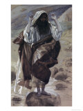 Thaddaus or Jude Giclee Print by James Tissot