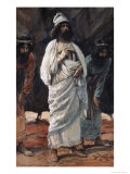 Chiefs of Army Giclee Print by James Tissot