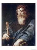 Paul Giclee Print by Peter Paul Rubens