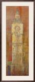 Big Ben Prints by Michael Longo