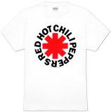 レッド・ホット・チリ・ペッパーズ - アスタリスク・ロゴ Tシャツ