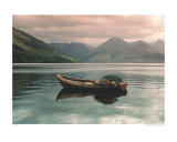Lake Duich, Highlands, Scotland Prints by A. Blair