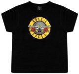 Toddler: Guns N Roses - Bullet Logo Shirts