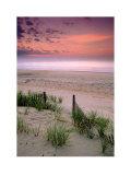 Sunrise, Folly Beach, South Carolina Prints