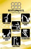 Beerlympics - Poster