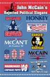 John McCain Posters