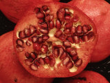 Pomegranates Photographic Print by Dan Gair