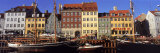Nyhavn, Copenhagen, Denmark Photographic Print by Peter Adams