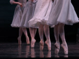 Ballet, Live Performance Photographie par Keith Levit