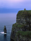 Cliffs of Moher Photographic Print by Jacque Denzer Parker