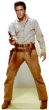 Elvis Gunfighter Stand Up