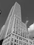 Empire State Building, New York City Photographic Print by Keith Levit