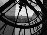 Musee D&#39;Orsay, Paris, France Photographic Print by Keith Levit
