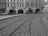 City of Prague, Czech Republic Stampa fotografica di Keith Levit