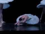 Ballet - Live Performance Fotografie-Druck von Keith Levit