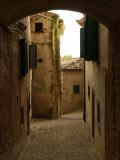 Radda in Chianti, Tuscany, Italy Photographic Print by Keith Levit