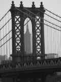 New York City Photographic Print by Keith Levit