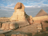 The Sphinx, Egypt Photographic Print by Timothy O'Keefe