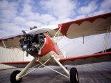 B-1 Plane Photographic Print by Doug Mazell