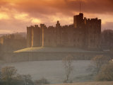 Castle Alnwick, United Kingdom Photographic Print by Rich La Salle