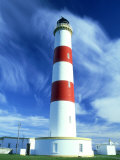 Tarbat Ness Lighthouse, Scotland Photographic Print by Iain Sarjeant