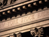 Ny Stock Exchange Building, NYC Photographic Print by Doug Mazell