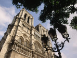 Notre Dame, Paris, France Photographic Print by Kindra Clineff