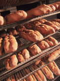 Baked Loaves of Bread, Providence, RI Photographic Print by Kindra Clineff