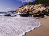 Acadia National Park, Maine, Photographic Print