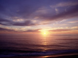 Sunrise on Nuset Beach, Cape Cod, MA Photographic Print by John Greim