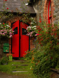 Ireland, Kinsale, County Cork Photographie par Keith Levit
