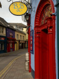 Ireland, Kinsale, County Cork Photographic Print by Keith Levit