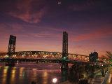 Riverside Area, Jacksonville, Florida Photographic Print by Stuart Westmorland