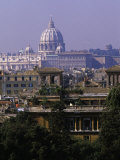 Rome, Italy Photographic Print by Angelo Cavalli