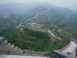 The Great Wall of China Photographic Print