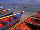 Peninsula De Macanao El Manglillo, Venezuela Photographic Print by Silvestre Machado