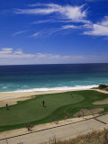 El Dorado Golf Course, Cabo San Lucas, Mexico Photographic Print by Walter Bibikow