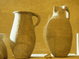 Pottery from the Time of Christ, Israel Photographic Print by Jeff Greenberg